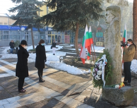 Отбелязваме 148 години от обесването на Апостола на свободата - Васил Левски