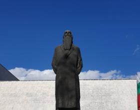 Днес се навършват 139 години от рождението на Владимир Димитров - Майстора