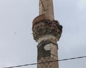 """Министерски съвет предостави 140 088 лв. за спешен и укрепителен ремонт на джамията """"Фатих Мехмед""""."""