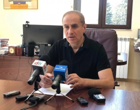 """Петър Паунов: """"Организирано е напълно безопасно гласуване за всички наши съграждани"""""""