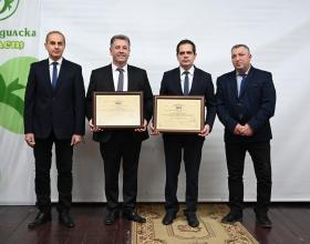 """Инвестиция клас """"А"""" за 26 000 000 лв. в Кюстендил"""